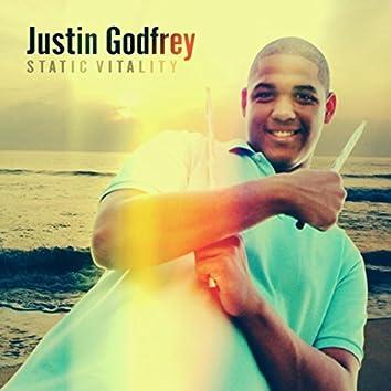 Static Vitality (Drumkit Piece)