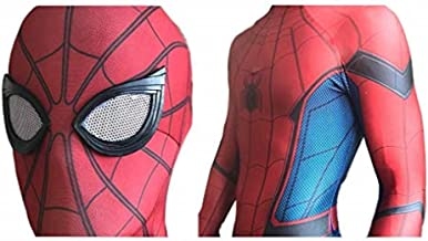 spider man home coming costume