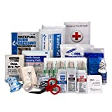 First Aid Only 90583 25 Person ANSI A, First Aid Kit Refill