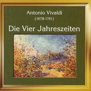 Antonio Vivaldi: Die 4 Jahreszeiten