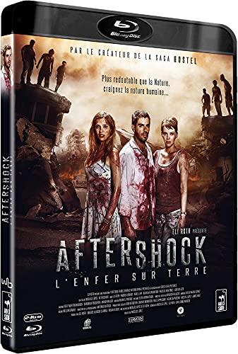 Aftershock, l enfer sur Terre [Blu-Ray]