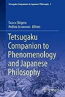 Tetsugaku Companion to Phenomenology and Japanese Philosophy (Tetsugaku Companions to Japanese Philosophy, 3)