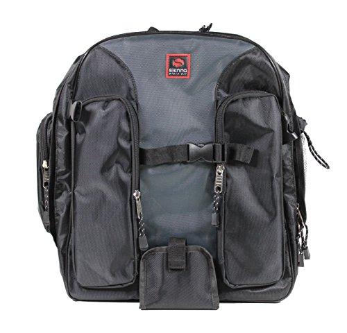 Sienna Plein Air Ultimate Backpack (CT-BCK-1814)