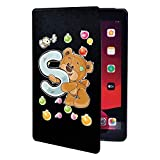 Étui de comprimé Mince Antichoc pour AP iPad2 3 4 / iPad Mini 1 2 3 4 5 / iPad Air 1 2 3 / iPad...