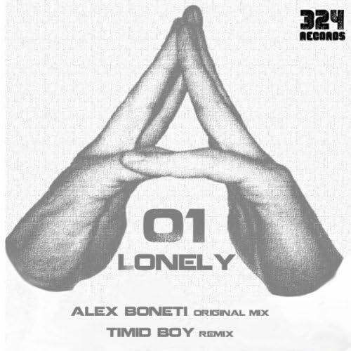 Alex Boneti