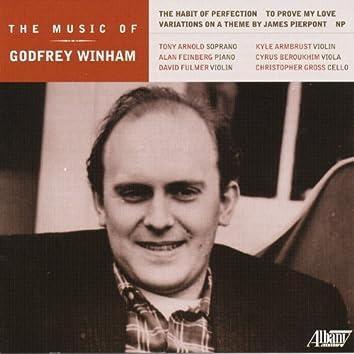 The Music of Godfrey Winham