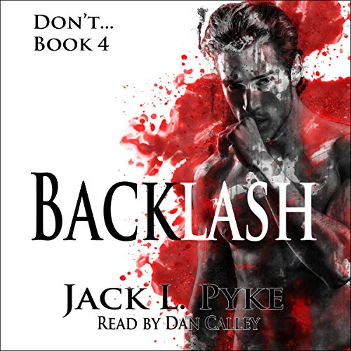 Backlash cover art