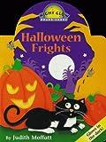 Halloween Frights (Night Glow Board Books)