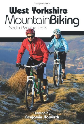 West Yorkshire Mountain Biking. South Pennine Trails