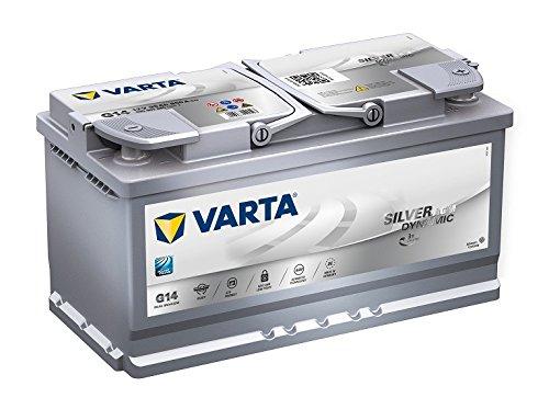 Varta 595901085B512 Batterie de Démarrage