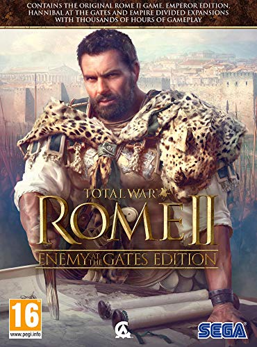 Total War Rome 2 - Enemy at the Gates Edition