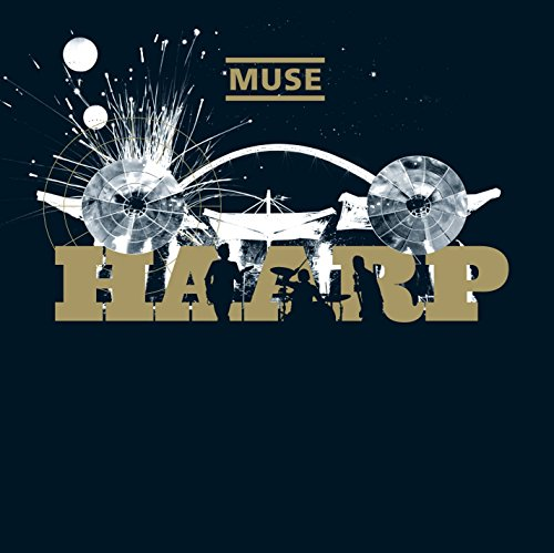 HAARP (Standard CD/DVD)