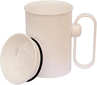 Hand Steady Mug with Easy Drinking Cup Aid (Eligible for VAT Relief in The UK)