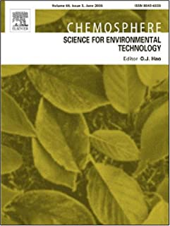 Toxicity of copper excess on the lichen Dermatocarpon luridum: Antioxidant enzyme activities [An article from: Chemosphere]