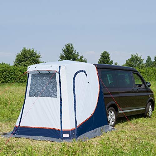 Nylonnetz mit Gummizug M Ablagenetz Wohnmobil 366x180x80 mm Wohnwagen /& Boot Aluminium Abstandhalter