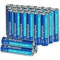 24-Count Westinghouse Leak-Proof & Long-Lasting Alkaline AAA Batteries