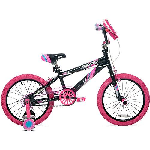 18' Girls' Kent Sparkles Bike