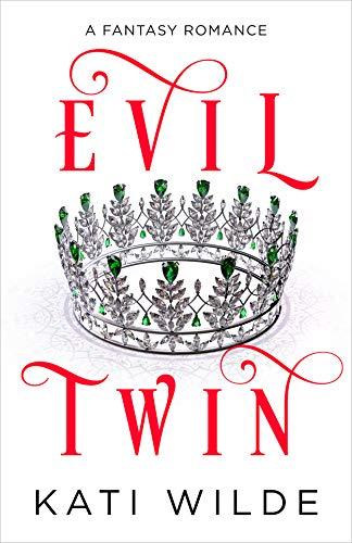 Evil Twin by [Kati Wilde]