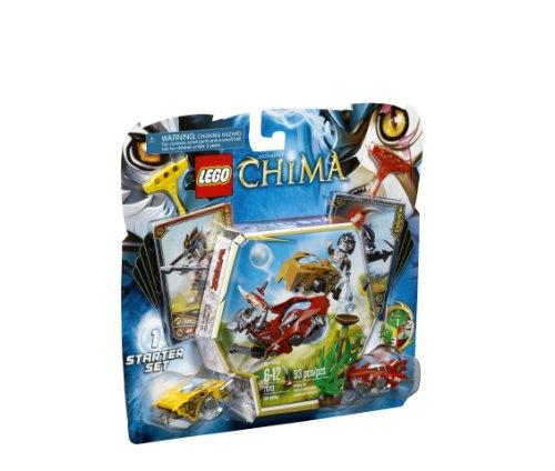 LEGO Chima CHI Battles 70114