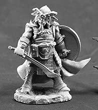Reaper Miniatures Hobgoblin Captain#03819 Dark Heaven Unpainted Metal Figure