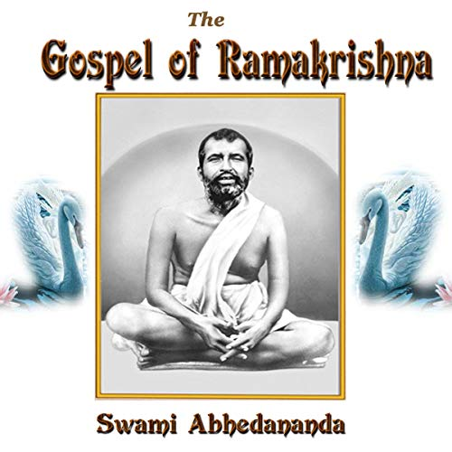 The Gospel of Ramakrishna audiobook cover art