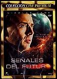 Señales Del Futuro (Knowing) (Estuche Slim) [DVD]
