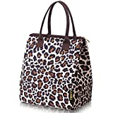 Best Lunch Totes - Insulated Lunch Box, JOYHILL Small Lunch Bags Lunch Review