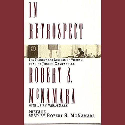 In Retrospect cover art