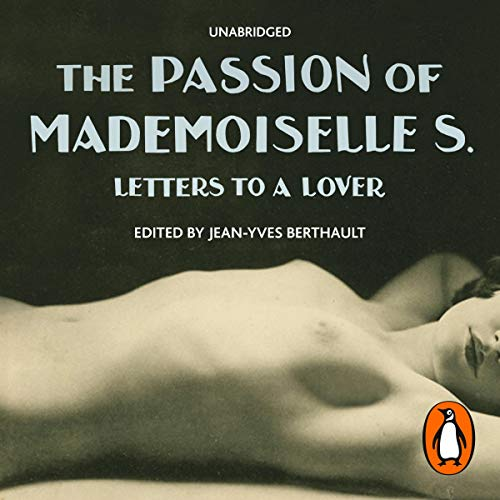 The Passion of Mademoiselle S. cover art