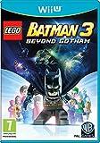 LEGO Batman 3: Beyond Gotham (Nintendo WII U) [Importación Inglesa]