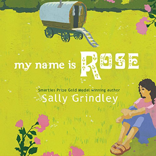 My Name is Rose cover art
