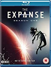 The Expanse: Season One Official UK Release