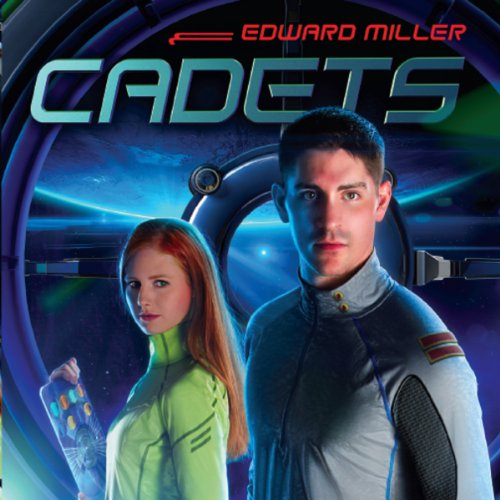 Cadets audiobook cover art