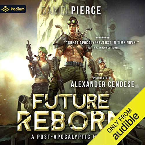 Future Reborn cover art
