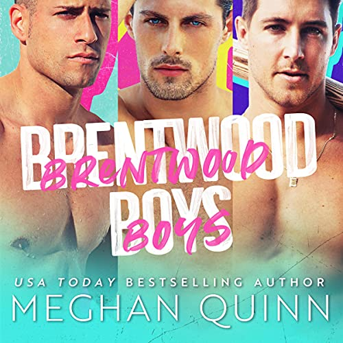 The Brentwood Boys cover art