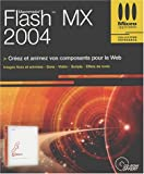 Flash MX 2004 (1Cédérom)