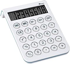 $61 » One Piece Portable Ultrathin Calculator Model for Office Daily Use Desk Calculator