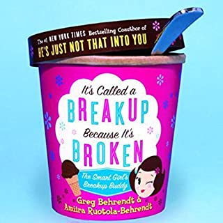 It's Called a Breakup Because It's Broken cover art