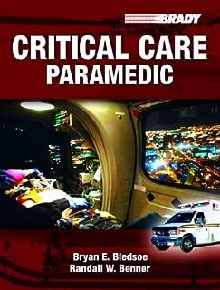 Critical Care Paramedic