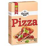 Preparado para pizza