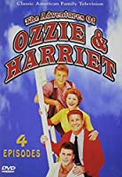 Adventures of Ozzie & Harriet [DVD] [Import]
