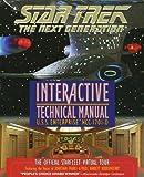 Star Trek Classic: Interactive Technical Manual -