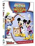 Mickey Mouse Clubhouse - Mickey's Treasure Hunt [Reino Unido] [DVD]