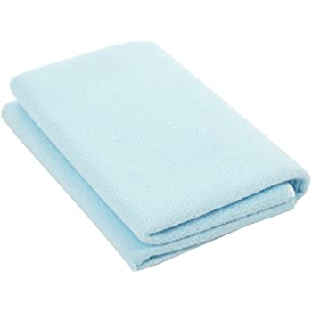 Mee Mee Breathable & Total Dry Sheet Protector Mat (Blue)