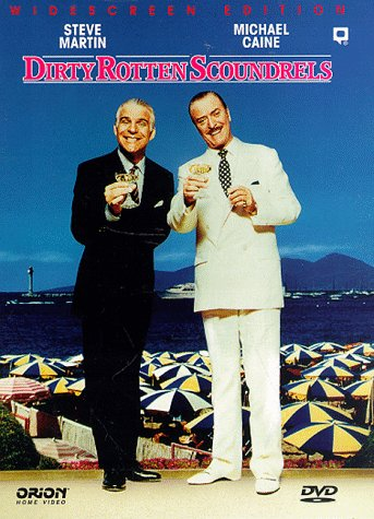 High order Dirty Rotten Scoundrels Large special price