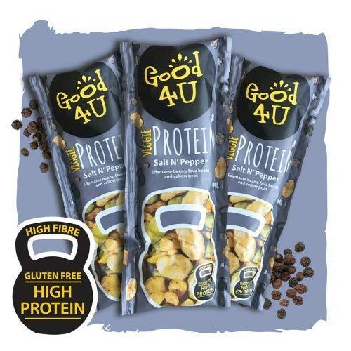 Good4U Protein Shot Smoky BBQ 25g, 25 g