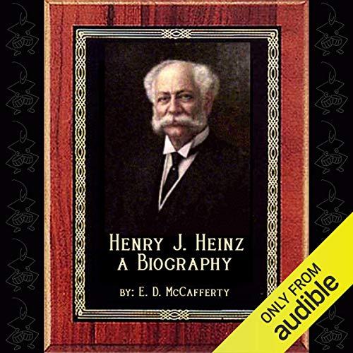 Henry J. Heinz cover art