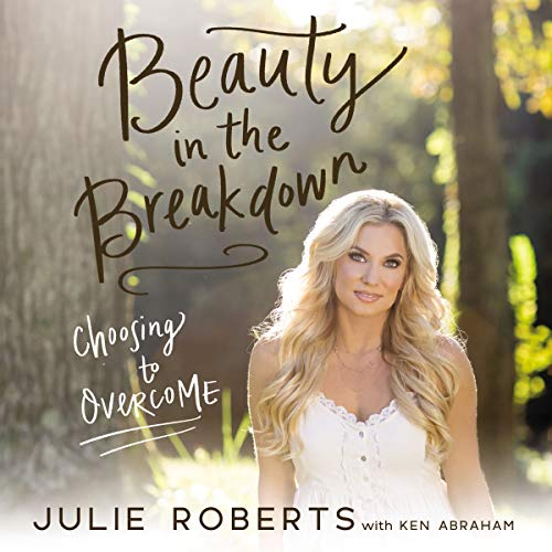 Beauty in the Breakdown audiobook cover art