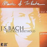 Music of Tribute 5
