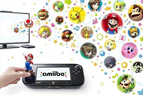 Super Mario Amiibo - 10